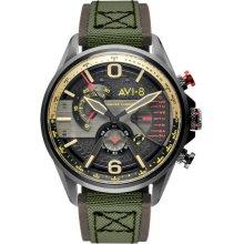AVI-8 Men watch AV-4056-03