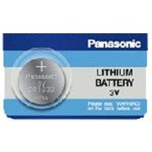 Panasonic CR2330 2330 3 Volt Coin 265 mAh 3/23 mm Pack of 1
