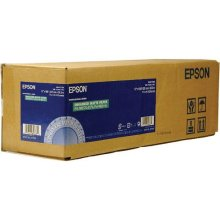 Epson Singleweight Matte 44-Inch x 131-Feet Paper Roll (S041855)