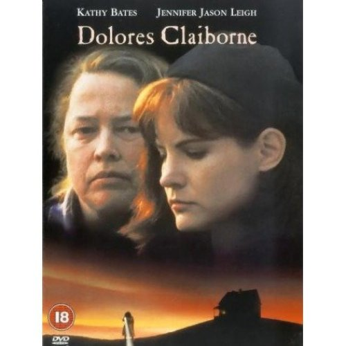 Stephen King - Dolores Claiborne DVD [2000]