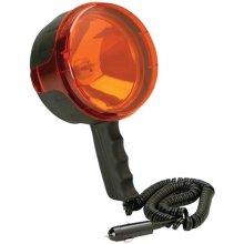 Cyclops CYC-HS140012V 100-Watt 12-Volt DC Halogen Spotlight