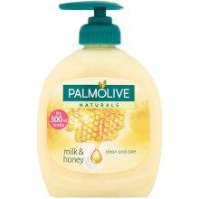 Palmolive Milk & Honey Liquid Handwash, 300ml