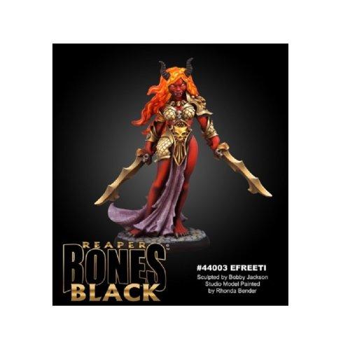 Reaper Bones Black 44003 Efreeti