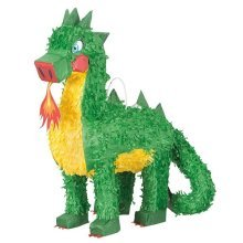 Large Dragon Party Pinata -