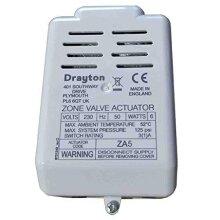 Drayton 27100 22mm 2 Port Motorised Valve