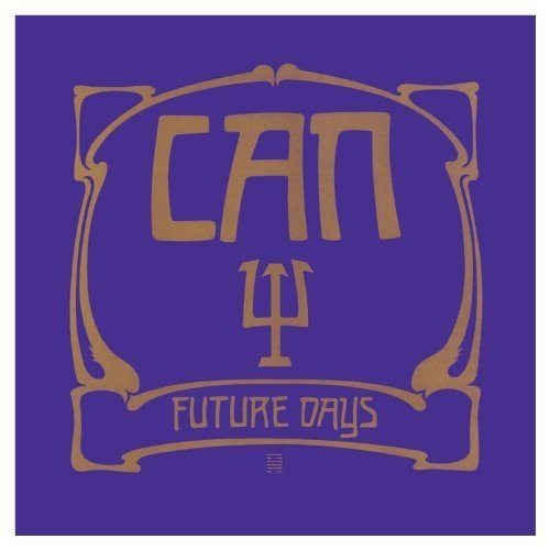 Can - Future Days [CD]