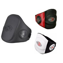BELLY PAD BELT PROTECTION BOXING ARMOUR GUARD MMA Pads BOXING GLOVES MAXX BELLY