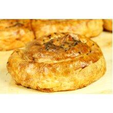 12 pieces of Gulluoglu Roll Cheese Pie (2000 gr) (Gulborek)