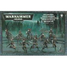 Games Workshop Warhammer 40,000 Dark Eldar Wyches