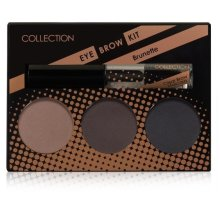Collection Eyebrow Kit - Brunette