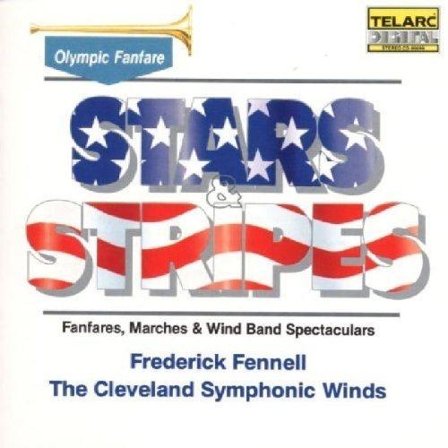 Eo Arnaud - Stars and Stripes Forever [CD]