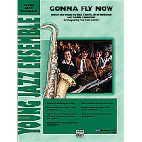 Alfred 00-26901 GONNA FLY NOW- THEME FR ROCKY-JYJ