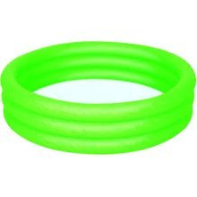 Bestway Inflatable Round Splash And Play Green Swimming Pool