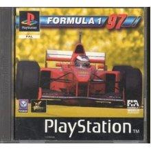 Formula 1 97 (PS) - Used