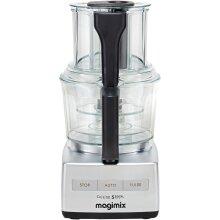 Magimix 5200XL 18591 3.6 Litre Food Processor With 12 Accessories - Satin Steel