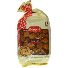 Forno Bonomi Amaretti Biscuits, 500g