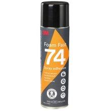 3M™ Scotch-Weld™ Spray 74 Foam Adhesive 500ml