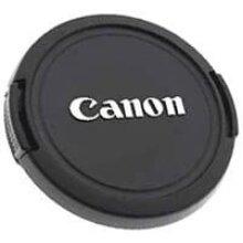 72mm Lens Cap f/EF Lenses E-72