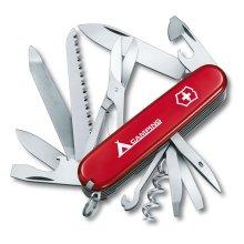 Victorinox RANGER - Officers Swiss army knife - 21 functions - Genuine Swiss
