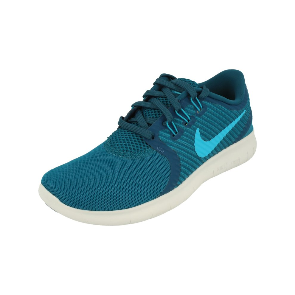(3.5) Nike Womens Free RN Cmtr Running Trainers 831511 Sneakers Shoes