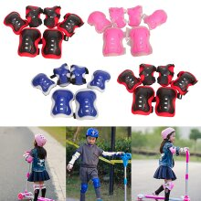 Knee Pads Sport Protective Gear Guard for Kids