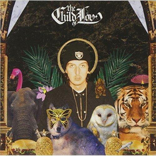 The Child of Lov - the Child of Lov [CD]