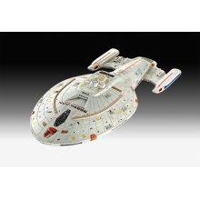 RV04992 - Revell Star Trek 1:670 - USS Voyager