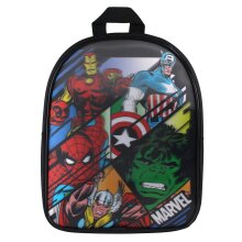 Marvel Kids - Character Mix - 3D Effect Backpack
