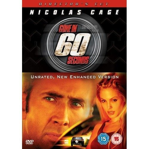 Gone In 60 Seconds - Special Edition DVD [2005]