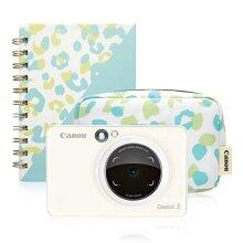 Canon Zoemini S Essential Kit - Pearl White (Amazon Exclusive)