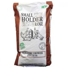 Allen & Page Poultry Growers Pellets