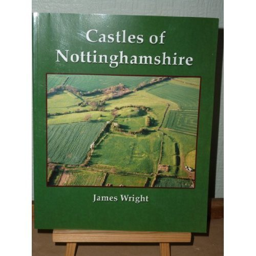 Castles of Nottinghamshire