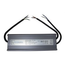 12Vdc 100W DALI dimmable LED driver, active PFC function
