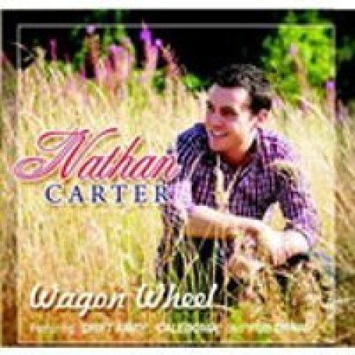 CARTER NATHAN - WAGON WHEEL - CD