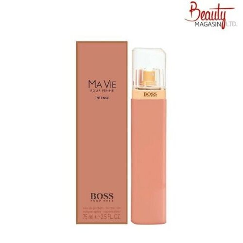Hugo Boss Ma Vie Intense Eau De Parfum 75ml On Onbuy