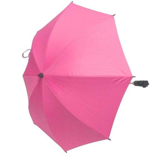 (Pink) GEEZY Baby Pram Parasol   Pushchair Umbrella