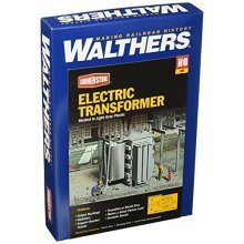 Walthers Cornerstone Transformer Toy