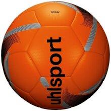Uhlsport Team Training Football Size 5 - Orange