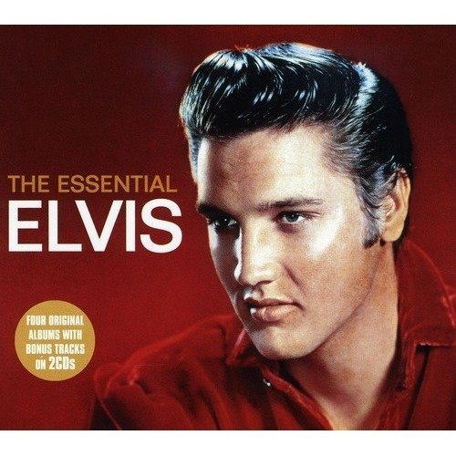 Elvis Presley - the Essential Elvis [CD]