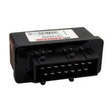 CAMBIARE Fuel Pump Relay - 12V - 30A - 15-Pin - Bracket Type [VE725005]