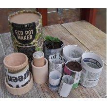 Burgon and Ball Eco Pot Maker