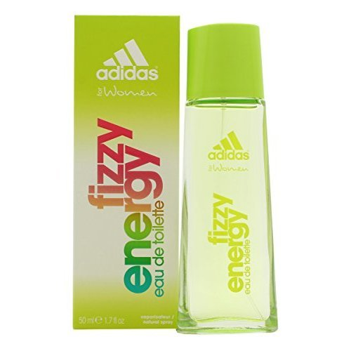 Adidas Fizzy Energy For Women Eau De