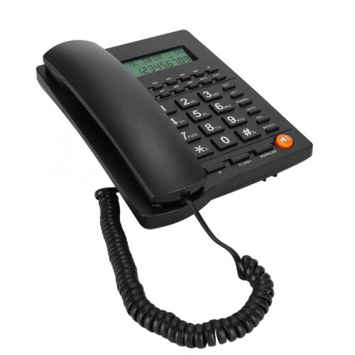 (As Seen on Image) Telefone L109 Home Landline Phone Display Caller ID, Wire Telephone