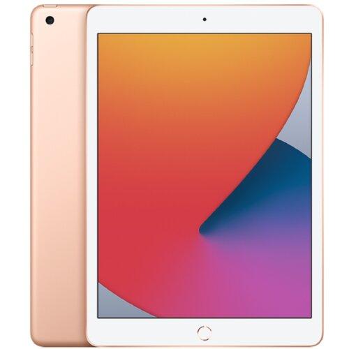 Apple iPad 10.2-inch Wi-Fi 128GB - Gold   iPad 2020