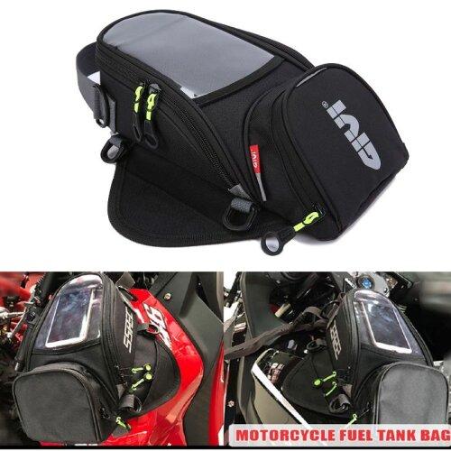 Waterproof Motor Tank Bag Magnetic Motorcycle Bag