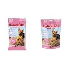 Coachies Puppy Treats