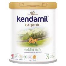 Kendamil Organic Toddler Milk Stage 3 (12-36 Months)