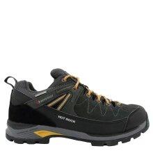 Karrimor Mens Hot Rock Low Lace Up Outdoor Trekking Walking Shoes