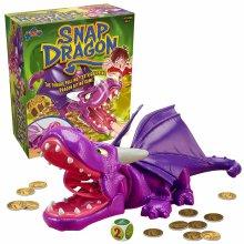 Drumond Park - Snap Dragon Game