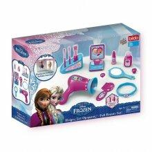 Bildo Disney Frozen Salon Beauty Set 14 Pieces Children's Accessories